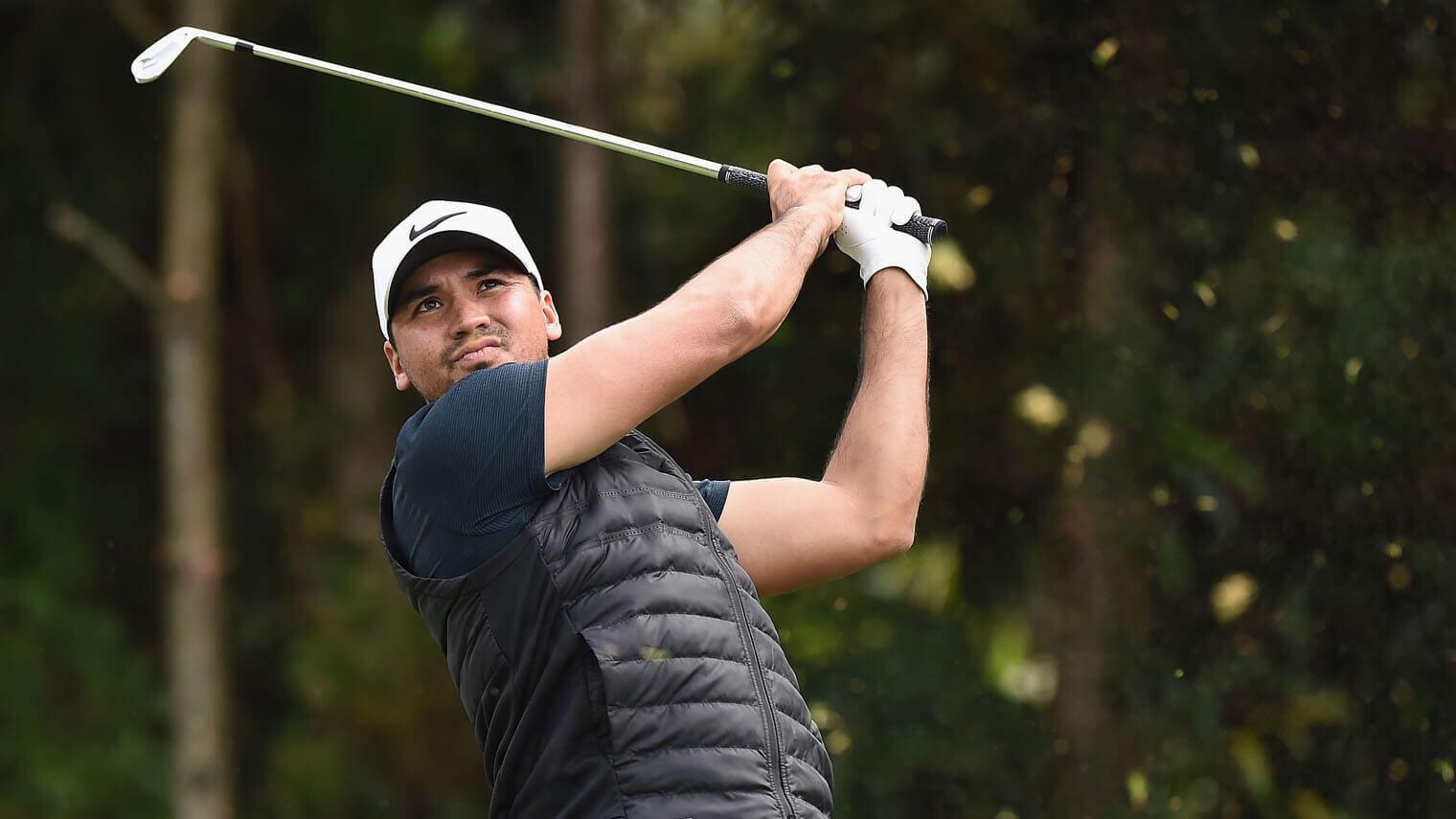 제이슨데이, PGA TOUR STAR