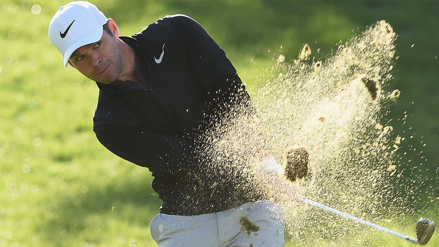 폴 케이시, PGA TOUR STAR
