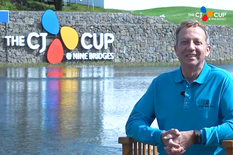 2018 Interview: Green Keeper, Anthony Mancuso