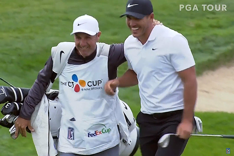 [PGATOUR] 2018 Round 4 Highlights. @THE CJ CUP