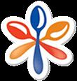현대적인 감각의 3개의 스푼으로 새로워진 백설 브랜드 로고
