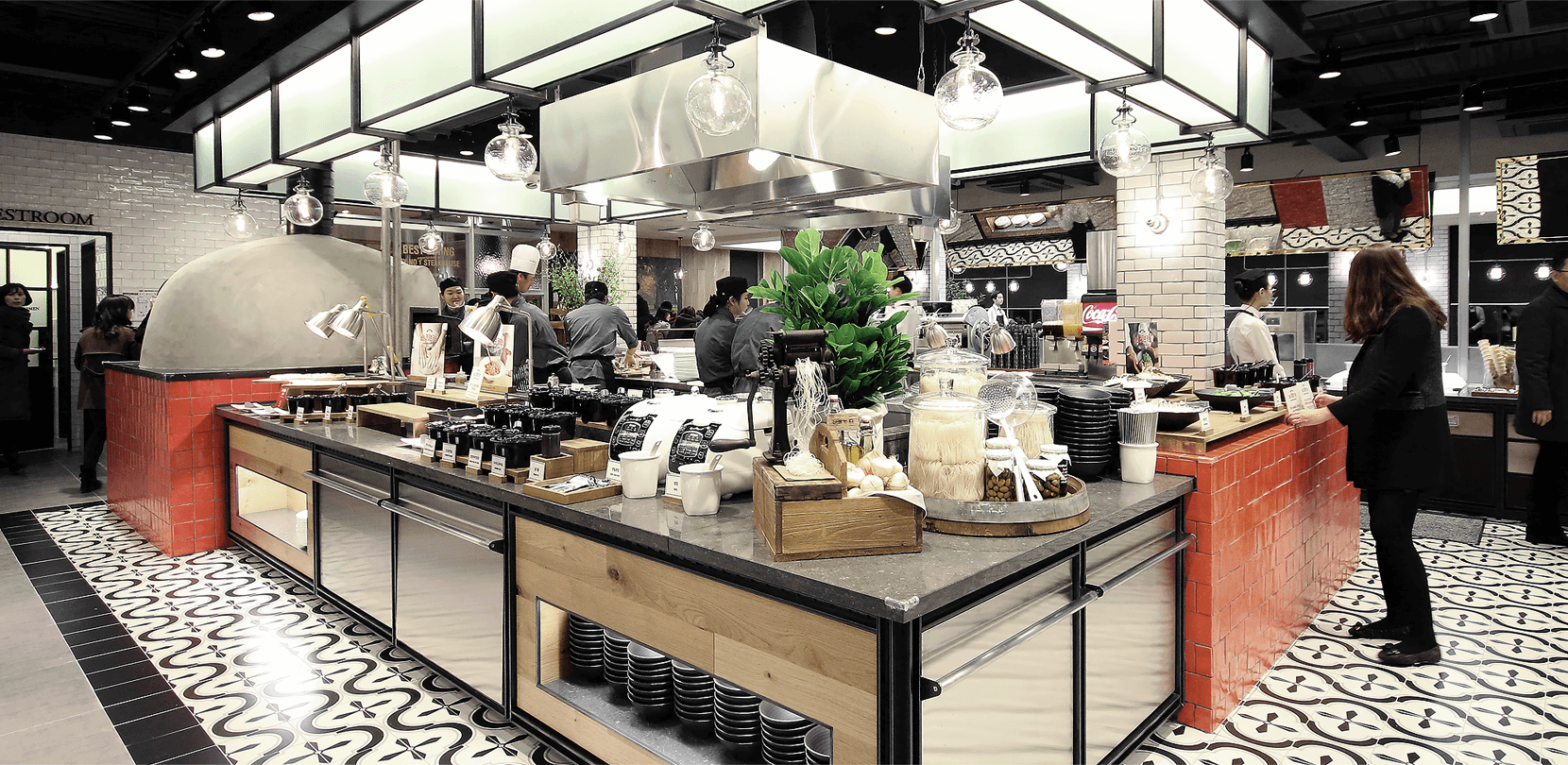 Live Kitchen&Concept Store