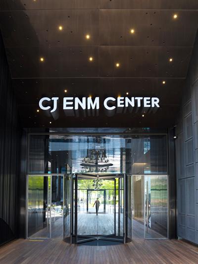CJ ENM E&M부문