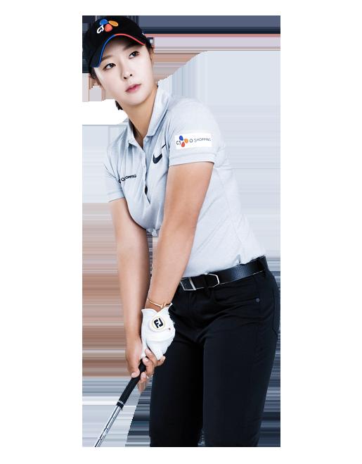 박지영 프로 사진