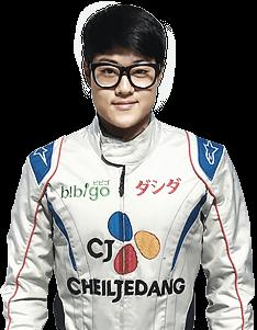 김강두 선수
