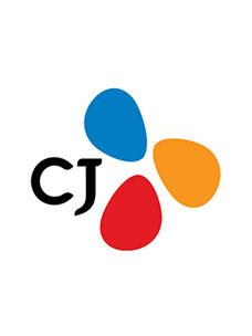 CJ그룹 로고 이미지