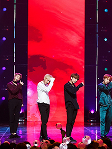 EXO 사진