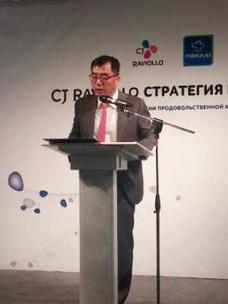 CJ제일제당, 러시아 냉동가공식품 시장 본격 공략