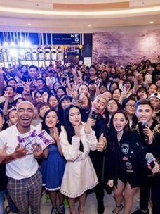 CJ CGV, 베트남 로컬 영화 성장 돕는다