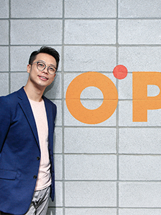 스토리텔러를 위한 천국! CJ E&M 오펜을 이끄는 김동완 님을 만나다