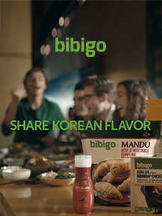 '비비고', 미국 전역에 '한식의 맛' 알린다