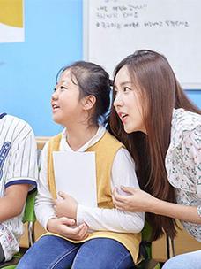 """""""음악을 만들어요 느낌을 노래하지요!"""" CJ도너스캠프 창의학교에서 음악으로 하나되는 아이들"""