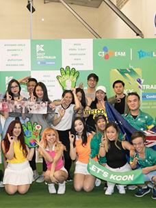 CJ E&M, 한국국제문화교류진흥원과 '착한한류' 이끌다