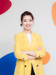 CJ오쇼핑 쇼호스트 김성은