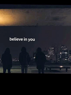 [CJ문화재단] 캠페인 Believe in you #튠업편