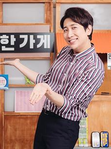 CJ ENM 오쇼핑부문 쇼퍼테이너 '유인석'