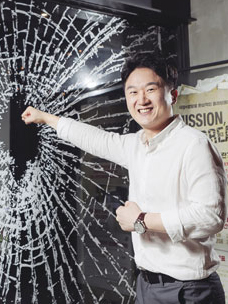CJ CGV 컬처플렉스기획팀 전태호 님