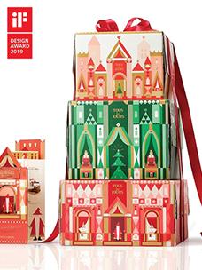 CJ푸드빌 뚜레쥬르, 독일 iF 디자인 어워드 2019 수상