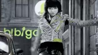 CJ그룹광고 2011 세상을 바꾸는 딴생각 Entertainment편 이미지입니다.