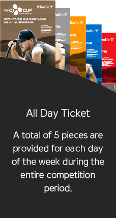 All Day Ticket
