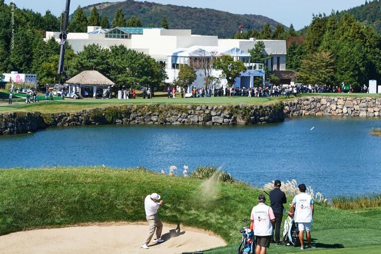 열정, 감동, 환희가 가득했던 역사적인 대한민국 최초의 PGA TOUR 정규대회