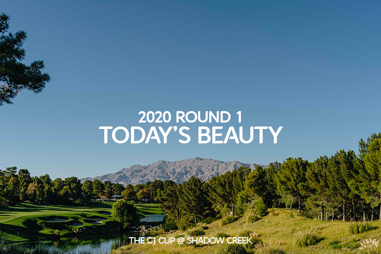 2020 Round 1 - Today's Beauty