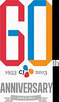 CJ그룹이 창립 60주년을 맞이하는 해이자, 백설의 60주년입니다.