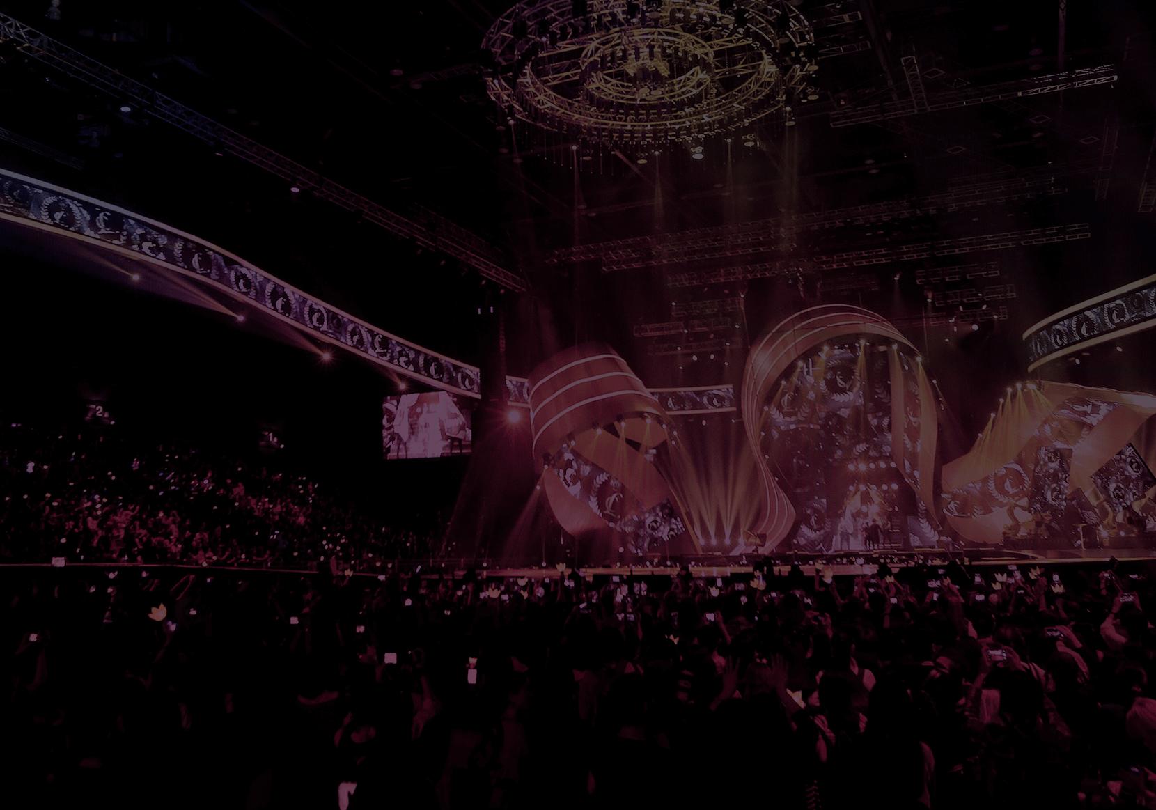 대한민국 최고의 Contents Creator - Mnet