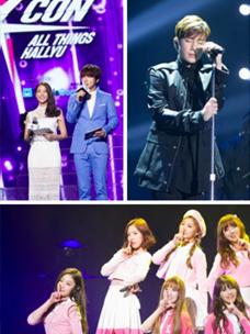 ''KCON 2016 Japan'' 일본 강타! ''엠카운트다운'' 콘서트 대성황!