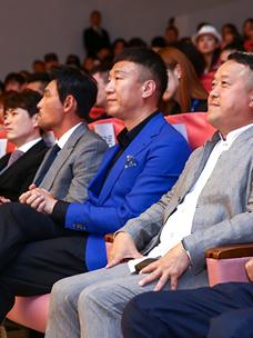 CJ상하이국제영화제에서 한중합작영화 라인업 발표