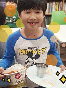 아침밥 밴드와 CJ도너스캠프가 함께한 아침밥캠페인 착한공약 현장 공개!