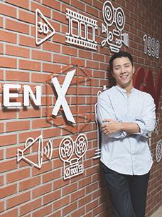 할리우드 진출 ''스크린X'', CJ CGV 최용승 크리에이티브디렉터를 만나다