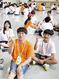 """""""건강한 성장을 응원합니다!"""" CJ도너스캠프 인성학교 두번째 이야기"""