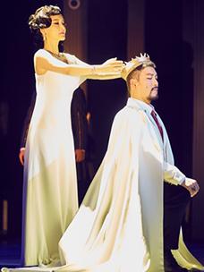 셰익스피어 400주년, 새로운 햄릿을 노래하다. 뮤지컬햄릿:얼라이브