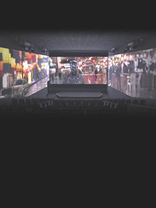 CGV 스크린X 흥행 질주… 스크린X 외화 개봉작 중 최고 객석률 기록