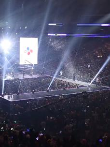 음악으로 하나되는 KCON 2017 LA TRAILER