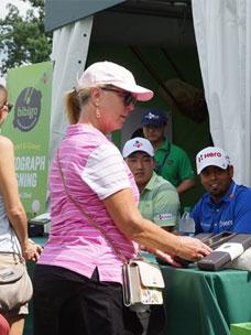 CJ제일제당 '비비고', 세계적인 美 PGA 대회서 한식 알렸다