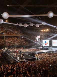 CJ ENM, [KCON2018 태국] 개최 동남아 한류 전파 가속화