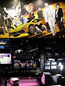 OCN 첫 브랜딩 행사 ''스릴러 하우스'' 뜨거운 호응 속 개최!