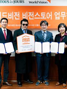 CJ푸드빌 뚜레쥬르, ''환경 보호+기부'' 활동 눈길