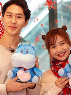 CJ ENM 다이아 티비, 글로벌에서 활발한 콜라보로 디지털 한류 앞장