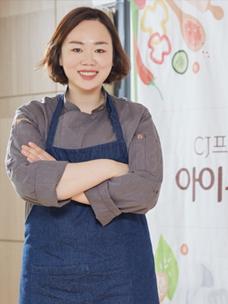 어린이들을 위한 채소 소믈리에가 떴다! CJ프레시웨이 김혜정 쉐프