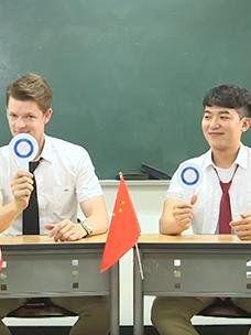 한국생활 N년차 대한 외국인의 가정간편식 모의고사