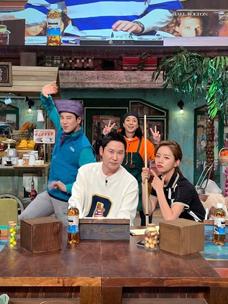 tvN 장수 예능 3인방, 대세 유지 비결
