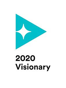 CJ ENM '2020 비저너리'