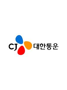 CJ대한통운 로고
