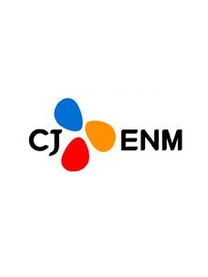CJ ENM 리뉴얼 CI