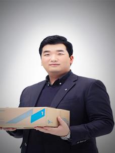 블루택배 담당자 커뮤니케이션팀 CSV 윤한득님