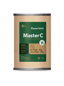 CJ제일제당 천연 시스테인 ''플레이버엔리치(FlavorNrich™ MASTER C)'' 제품 이미지