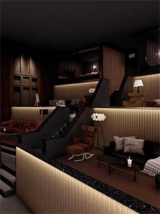 CGV연남에 오픈하는 SUITE CINEMA